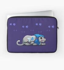 Derpkitty on the hunt Laptop Sleeve