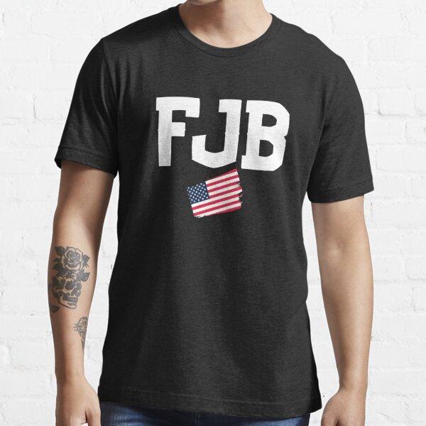 FJB AMERICA NEUER TREND Essential T-Shirt