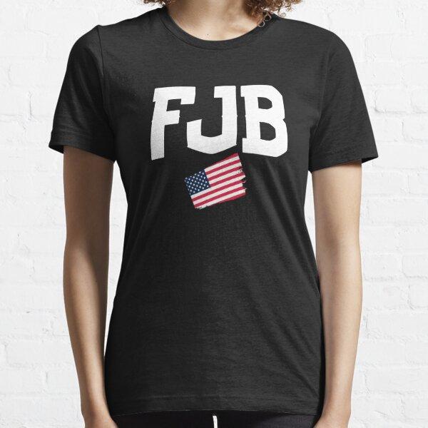 FJB AMERICA NEW TREND Essential T-Shirt