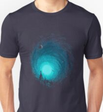 Calm Night To Fly Unisex T-Shirt