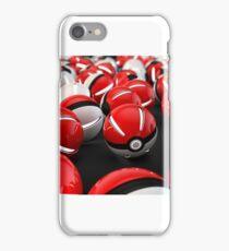 Pokeball GO! iPhone Case/Skin