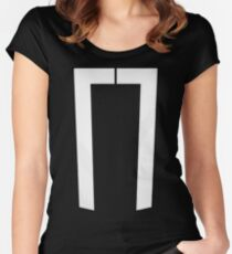 Reyes Rides Again Women's Fitted Scoop T-Shirt