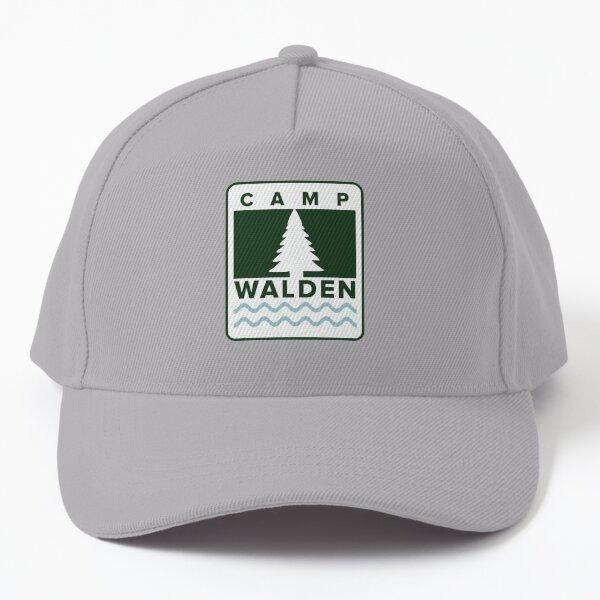 Camp Walden Baseball Cap