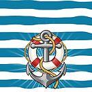Hello Sailor by Dragan Radujko