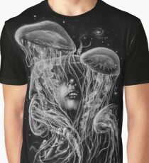 A Beautiful Delusion Graphic T-Shirt