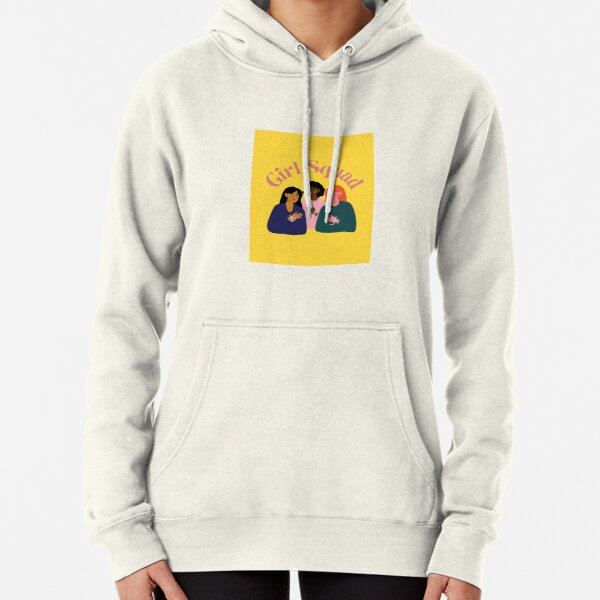 Girl squad Pullover Hoodie