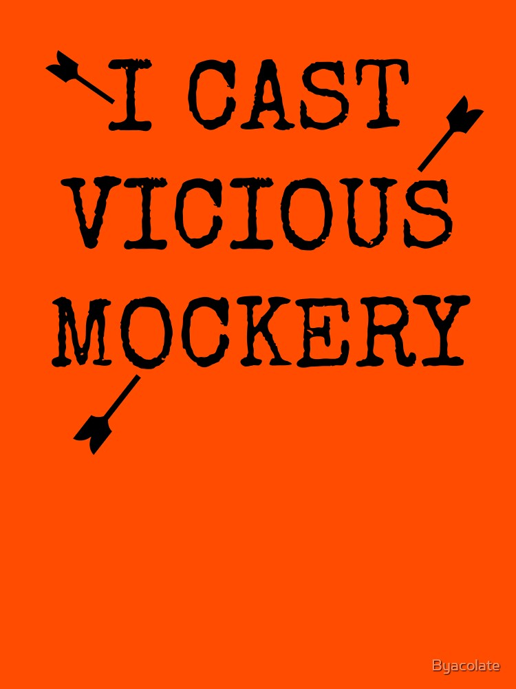 Vicious Mockery | Unisex T-Shirt