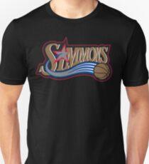 Ben Simmons Logo T-Shirt T-Shirt