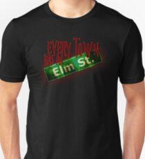 Every Town Elm Street T-Shirt