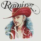 Ramirez Watercolour by [g-ee-k] .com