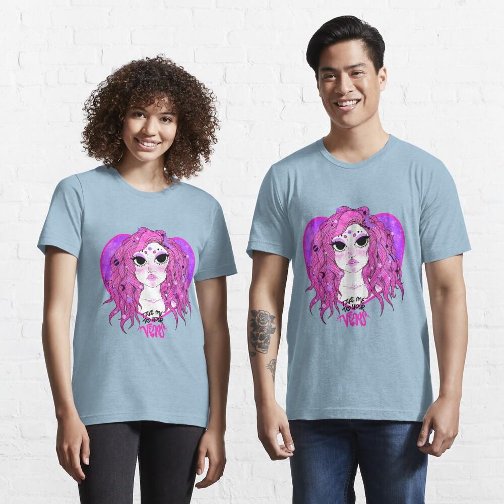 Venus Essential T-Shirt