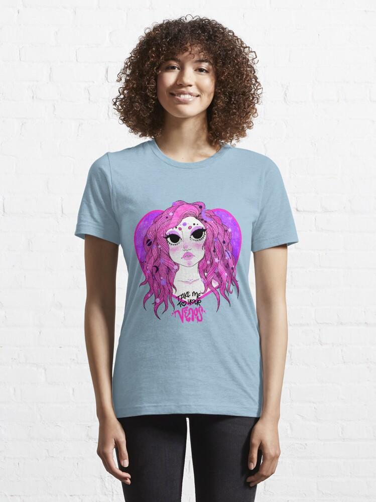 Alternate view of Venus Essential T-Shirt