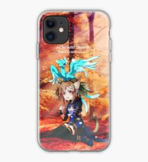 《Silica》 ALfheim Online iPhone Case
