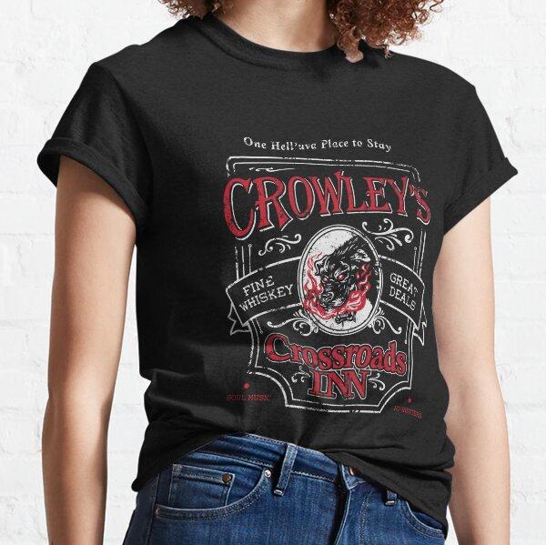 Crowley's Crossroads Inn Classic T-Shirt