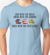 F1 BRAZILIAN HEROES (1) T-Shirt