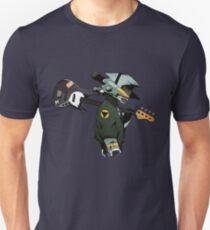 FLCL Guitar Unisex T-Shirt