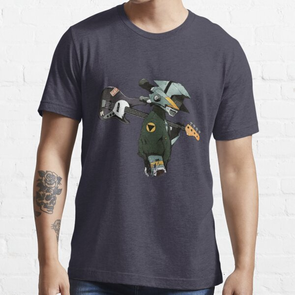 FLCL Guitar Essential T-Shirt