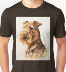Airedale Unisex T-Shirt