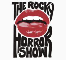 Rocky Horror Show   Unisex T-Shirt