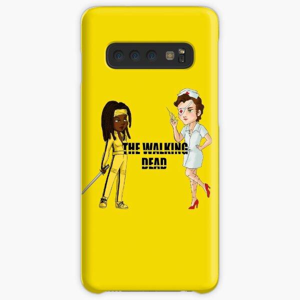 Kill the walking dead Samsung Galaxy Snap Case