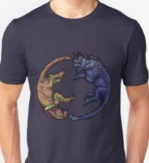 The Pact of the Druid Unisex T-Shirt