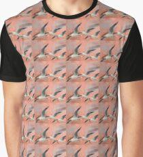 Wings Float © Vicki Ferrari Graphic T-Shirt