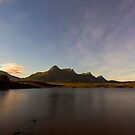 Ben Loyal By Moonlight by derekbeattie