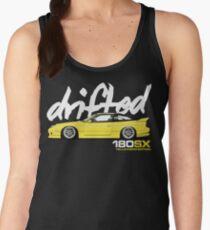 Drifted 180sx Tee - Yellowbird Edition by Drifted Women's Tank Top