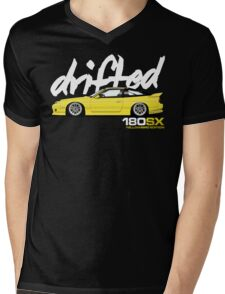 Drifted 180sx Tee - Yellowbird Edition by Drifted T-Shirt