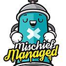 Mischief Managed by cronobreaker