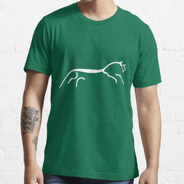 Uffington White Horse Essential T-Shirt