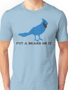 Beardlandia! Unisex T-Shirt