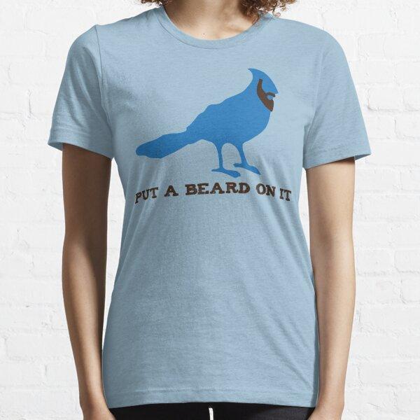 Beardlandia! Essential T-Shirt