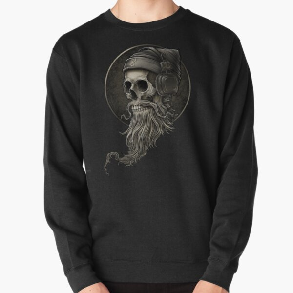 Winya No. 99 Pullover Sweatshirt