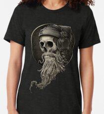 Winya No. 99 Tri-blend T-Shirt