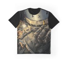 The Engineer Graphic T-Shirt