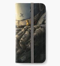 The Engineer iPhone Wallet/Case/Skin