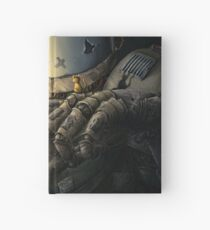 The Engineer Hardcover Journal