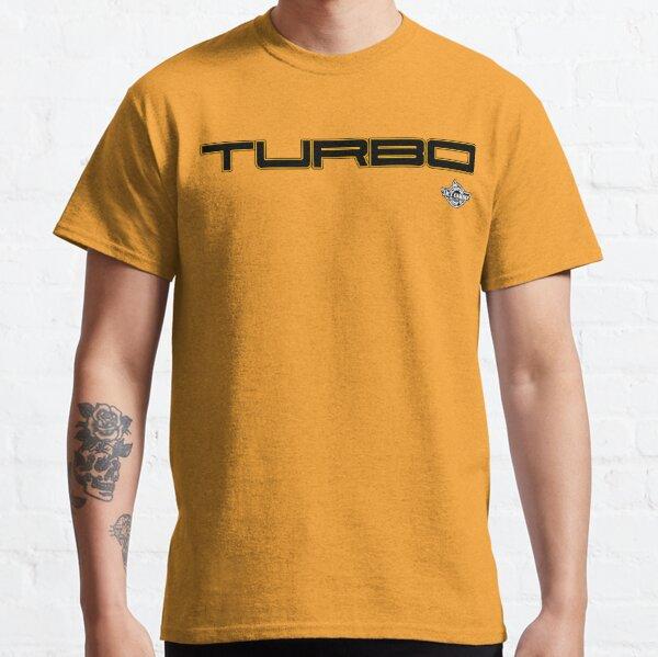 Turbo - DLEDMV T-shirt classique