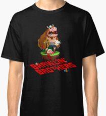 Brawling Brothers - ManBearPig Classic T-Shirt