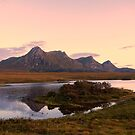 Ben Loyal  at Sunset by derekbeattie