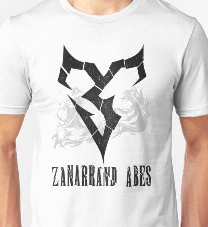 Zanarkand Abes Unisex T-Shirt