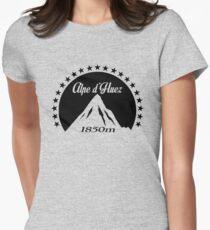 Alpe d'Huez (Black) T-Shirt