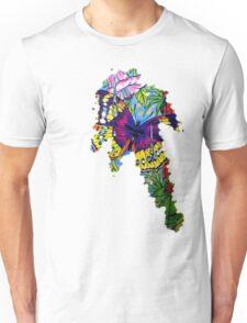 Watchmen Tee Unisex T-Shirt