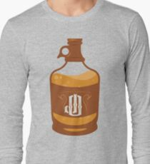 jalapeno outlaw XXX JUG Long Sleeve T-Shirt