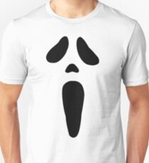 Scream - Ghostface Unisex T-Shirt