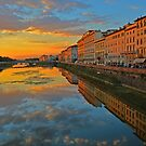 Florence  by rlnielsen4
