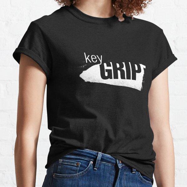 Film Crew II. Key Grip. Classic T-Shirt