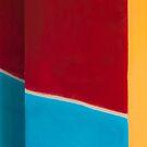 Spectrum 01 by Robert Dettman