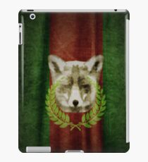 House of Nuallán Coat of Arms iPad Case/Skin